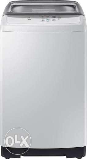 New Samsung washing machine 6kg fully autometic