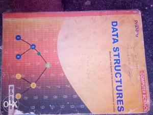 Data Structures Textbook