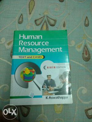 Human Resource Management TEXT and CASES sixth