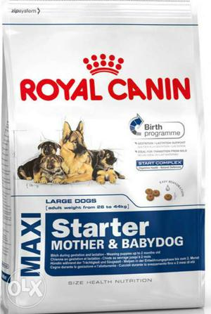 Dog food & all pets available