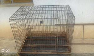 """Dogs folding crates """" In Palakkad"""