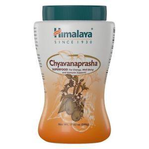 Himalaya Chyavanprash with Honey, Jam,Super Food for Energy,