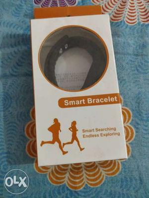 Smart bracelet Fitness band (brand new) In box -