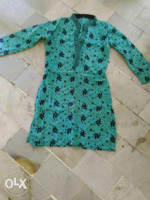 This kurti is an exclusive collection, so plz