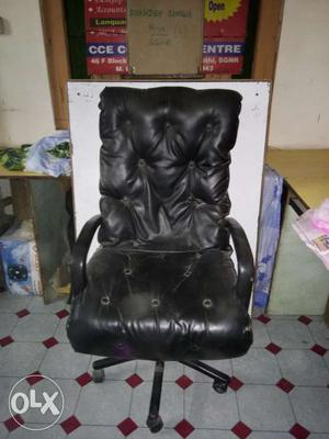 A office chair with good look and good condition