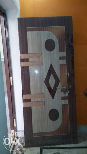 Brand New Doors 4 Big Size 2 Small With Handles