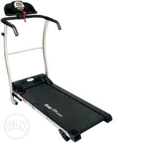 Cardioworld Exercise Motorised Treadmill For sale (Low