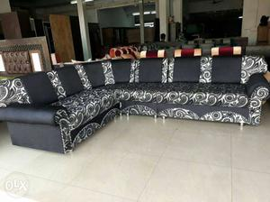 Lowest rate 6seater sofa cornerset only for rps
