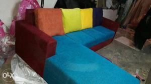 M.s sofa makers we make all type of sofa set for