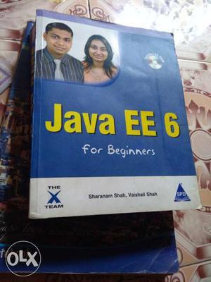 New Java EE 6 BOOK