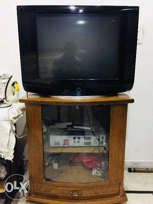 Samsung TV in Good working Condition with TV
