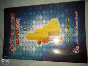 Statistics in Education M.A