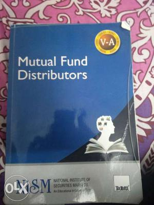 Mutual Fund Distributors Book