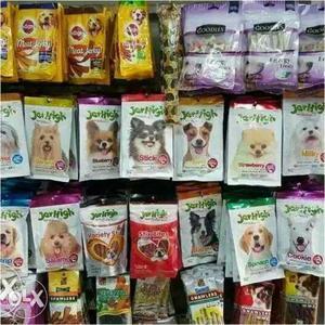 Pet Shop Jammu Sell Dog Food & Accessories Near Wav Mall