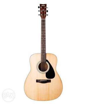 YAMAHA F3 10 Brand New Guitar With One Year Warranty.