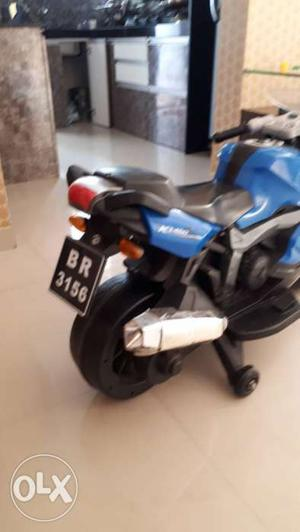 Battery bike in excellent condition for Sale. 6