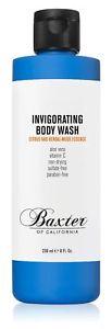 Baxter of California Invigorating Body Wash, Citrus & Herbal