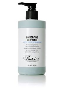 Baxter of California Invigorating Body Wash, Italian Lime