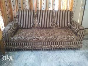 Brand new condition one year only old home made