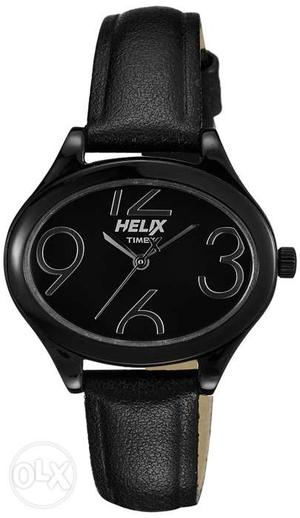 Brand new sealed Timex helix watch for women