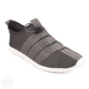 Grey Shoes For Men