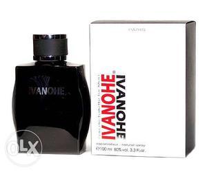 Original branded perfume for men, Product of