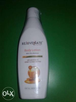 Rejuvenae Body Lotion