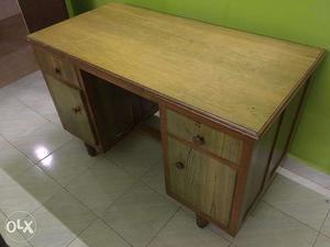 Secretory Table(old)
