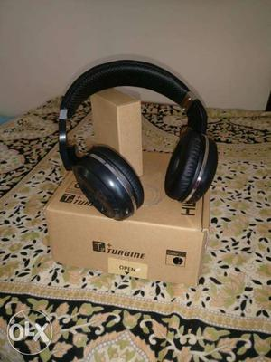 Brand new Bluedio T2 plus Wireless headphones with fm radio