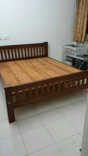 Cot single double family queen king available