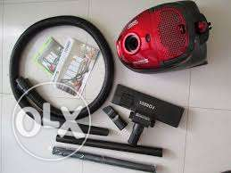 Multi purpose handy vacuum cleaner - eureka forbes trendy