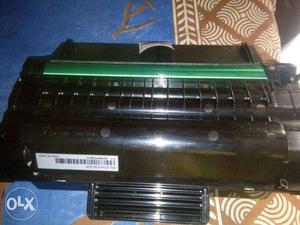 Bilkul new pice toner cartridge