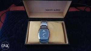 Brand new condition MOVADO Watch...original price