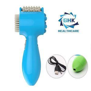 GHK H38 USB Powered Multi Function Brain Comfort Massager