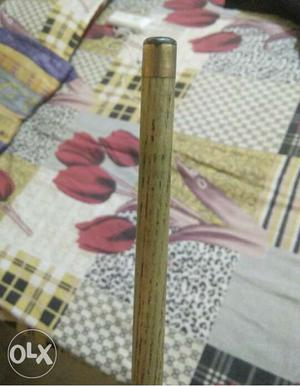 Wiraka m1 snooker and pool stick 15 days old and