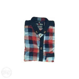 New Full Hand Shirt size M L Xl free Home Delivery