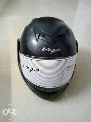 Unused Vega helmet for sale at very low cost