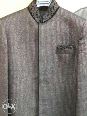 Branded suit blazer and sherwani rent sale..