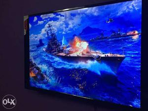 Diwali offer box piece 32 inch smart sony and samsung panel