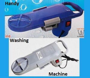 Handy Washing Machine Portable New Style Best Quality