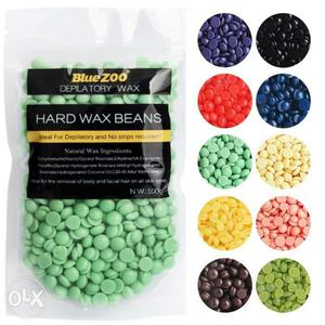 Imported pearl wax, stripless waxing
