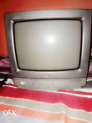 LG colour tv with good condition no problem
