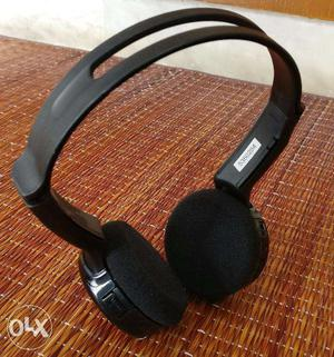 Sony Wireless Infrared headset with receiver