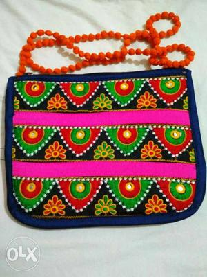 Traditional bags new for girls and gift.All new per piece