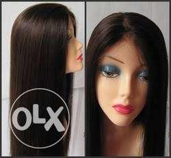 Women's Black Hair Wig