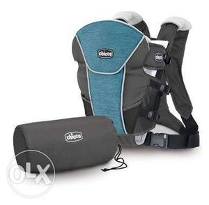 Brand new chicco baby carrier up to 12kgs can be