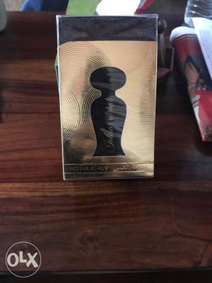Instesar al hub luxury perfume from Dubai.