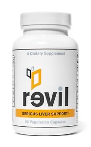Serious Liver Support & Liver Detox (With Organic Milk