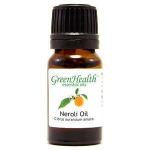 10 ml Neroli Essential Oil (100% Pure & Natural) -