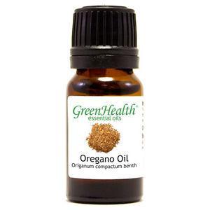 15 ml Oregano Essential Oil (100% Pure & Natural) -